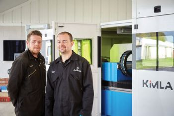 MBA Engineering drives growth