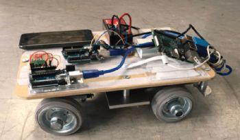 Speeding up the development of driverless cars