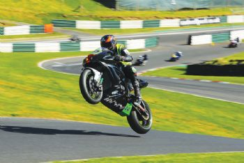 Cadwell Park track day lives up to expectations