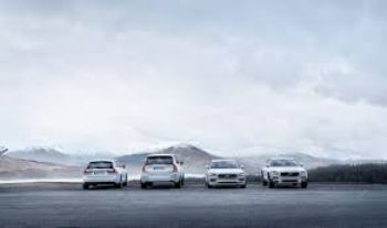 Volvo Cars announces future ambitions