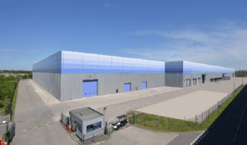 Daher lets facility in Doncaster