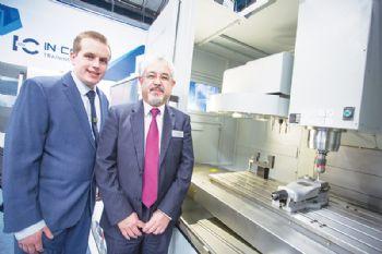 Blum-Novotest recruits technical sales manager