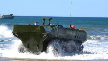BAE wins deal to supply ACVs to US Marines