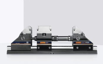 New module for Garant Xpent five-axis vice