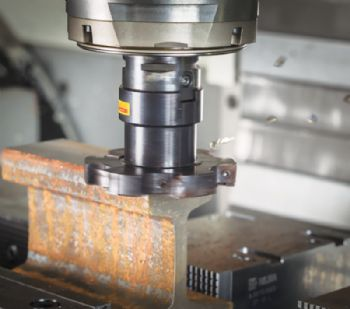 Trouble-free groove milling