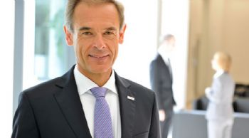 Bosch sees great potential in India