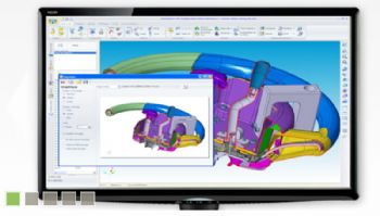 Updated on-line help for CAD file viewer