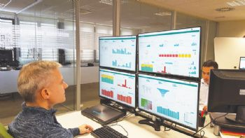 MES Manager helps with Industry 4.0