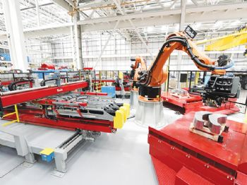 Steel & Alloy Processing opens new facility