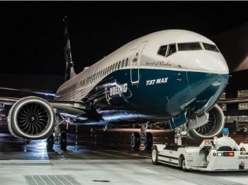 Velocity Composites wins Boeing 737 Max deal
