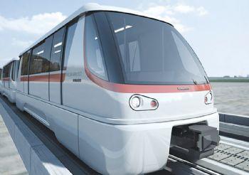 Bombardier's APM to serve Shezhen Airport