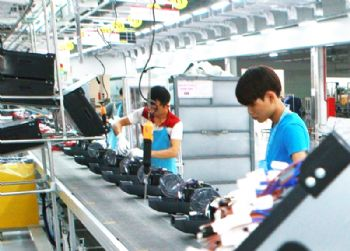Nikkei Vietnam Manufacturing Purchasing Index rose