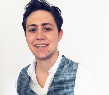 New sales manager joins Vero Software