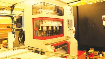 Fanuc named as Mollart's exclusive CNC partner