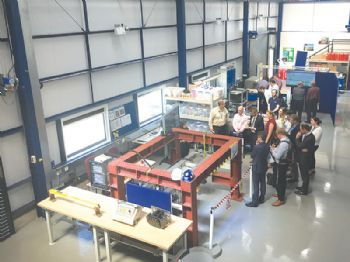 New Rail Innovation Centre launched