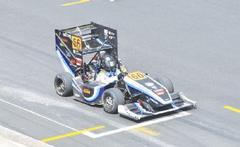 Monash Motorsport win Formula Student 2018