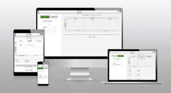 Easy-to-use insert app boosts productivity