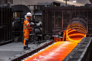 British Steel upgrades wire-rod business