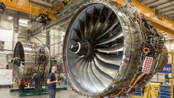 'Green light'  for Rolls-Royce Trent 7000