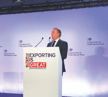 Government sets out new strategy for exports