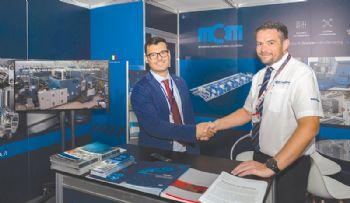 MCM partnership with RK International bears fruit