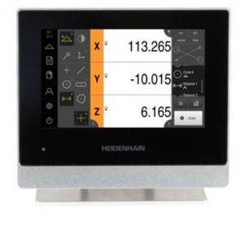 Modern electronics support non-CNC metrology