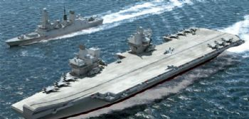 Voltacon contract puts the spotlight on Royal Navy