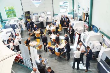 Citizen Open House to showcase 16 machines
