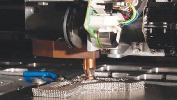 Boeing HorizonX Ventures invests in  3-D printing