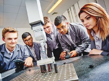 MTC looks to place 'gold  standard' apprentices