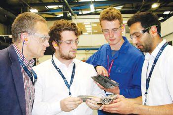Apprenticeships good for the economy