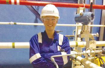 Offshore-industry apprenticeships