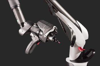Hexagon announces new Absolute Arm range