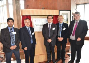 Collaboration aims to drive forward welding