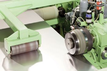 Fujian Fuxin orders coil-trimming line from SMS