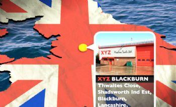 XYZ Clearance Event set for Blackburn
