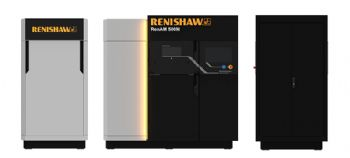 University installs two Renishaw AM systems