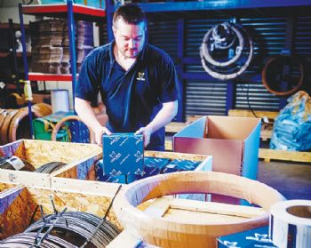 Alloy Wire International focuses on China