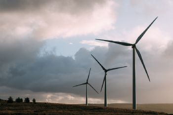 Wind energy sector growth: UK & beyond