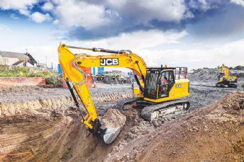 JCB achieves record results