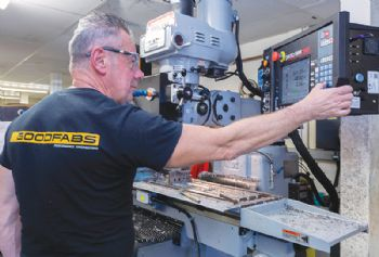 An 'exhausting' task at Goodfabs