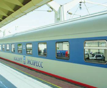 Transmashholding-Hungary to make 1,300 carriages