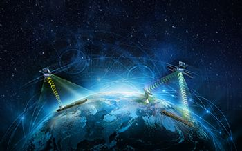 Autonomous ship collaboration