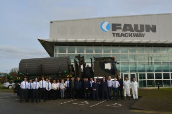 Welsh manufacturer secures F4N status