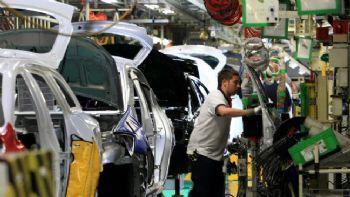 UK car manufacturing falls in September