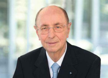 Obituary - Professor Berthold Leibinger