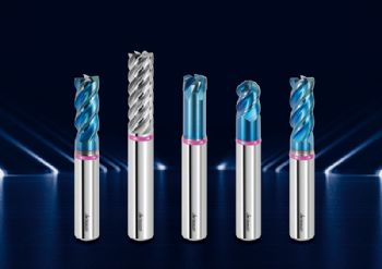 Garant Master tools for titanium