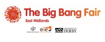 Big Bang Fair East Midlands relocates