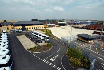 Rainham Steel acquires 14-acre site