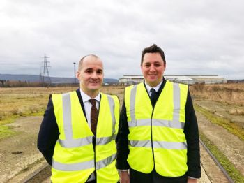 Government funding kick-starts Redcar regeneration